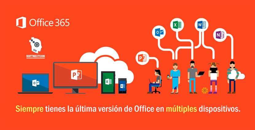 Softnextcon_Microsoft-Office-365